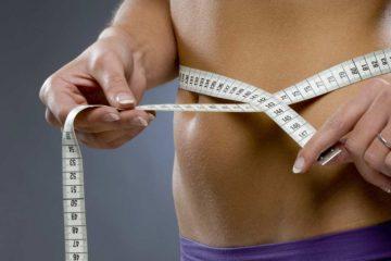 Bajar de peso el principal propósito en el 2020 para un 45.3%