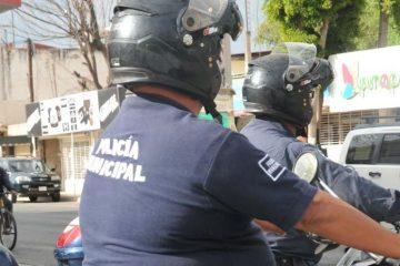 Con sobrepeso 6 de cada 10 policías de Aguascalientes