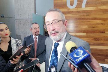Se destapa comisionado del INAI para buscar la presidencia del organismo