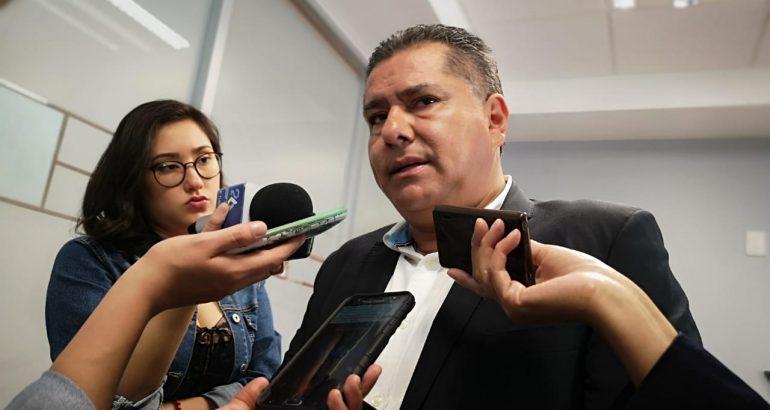 PRI no apoyará legalmente a Hazel Montejano