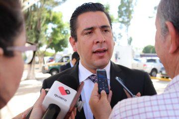 Aguascalientes seguirá siendo ejemplo nacional: Leos