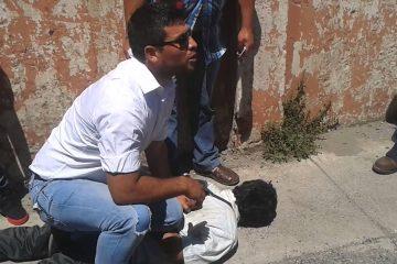 Al menos 50 detenciones ciudadanas se registraron en Aguascalientes durante 2019