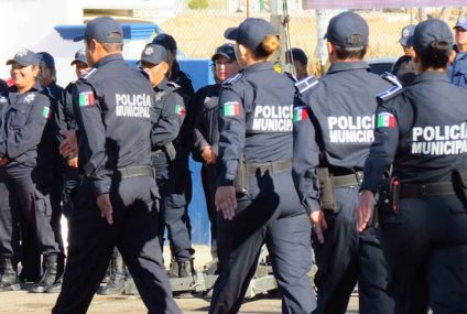 Policías preventivas, las menos efectivas durante 2019