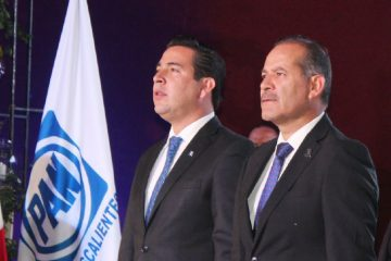Respalda PAN rebeldía de Gobernador contra la Federación