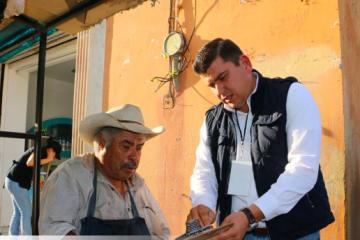 Eliminación de puentes vacacionales, otra ocurrencia de AMLO: Valdivia