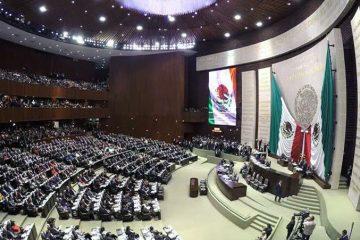 Reprueban a Senadores y Diputados Federales