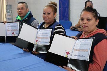 Ofrece INEPJA certificación en estándares de competencia laboral