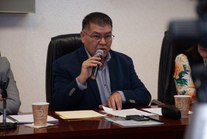 Presentan iniciativa para castigar la pederastia en Aguascalientes
