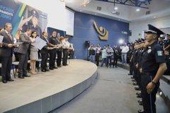 Orozco: No se permitirá que seguridad se salga de las manos