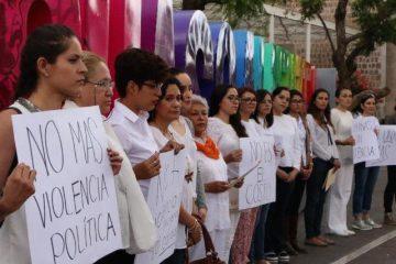 Incrementan 34% las denuncias por violencia intrafamiliar en Aguascalientes