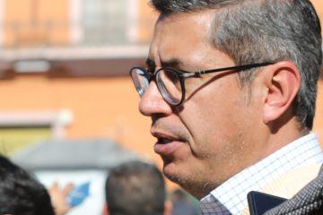 La Fiscalía no persigue a nadie: Figueroa