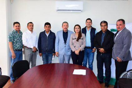 Retiran queja por cateo a vivienda de alcaldesa de San José de Gracia