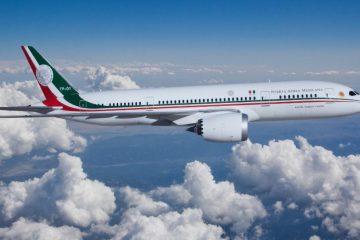 Coparmex y Consejo Coordinador Empresarial no participarán en la rifa de avión