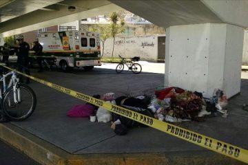 8 de cada 10 indigentes en Aguascalientes rechazan los albergues