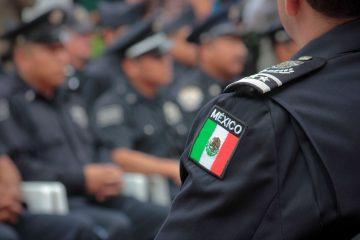 Justifican policías la corrupción