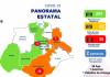 Se eleva a 38 los casos positivos de #Coronavirus en Aguascalientes