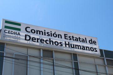 Busca DH protección para detenidos ante el #Coronavirus