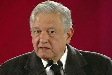 En picada la aprobación del Presidente López Obrador en Aguascalientes