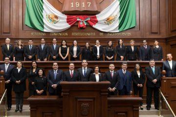 22 congresos locales aumentaron su presupuesto este año