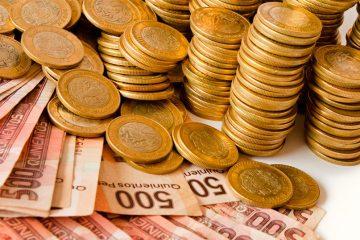Costo de la deuda estatal por persona, 1,877 pesos