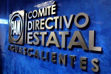 Cancela PAN asambleas municipales por #Coronavirus