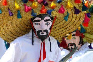 Feria de los Chicahuales se pospone hasta diciembre