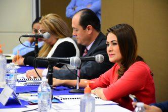 Tere Jiménez apoyará con sueldos a empresarios