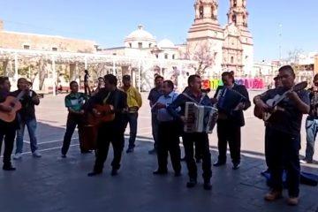 Más de 150 músicos en la quiebra por el #Coronavirus