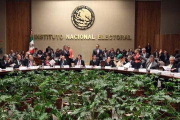 Suspenderá INE elecciones en Coahuila e Hidalgo
