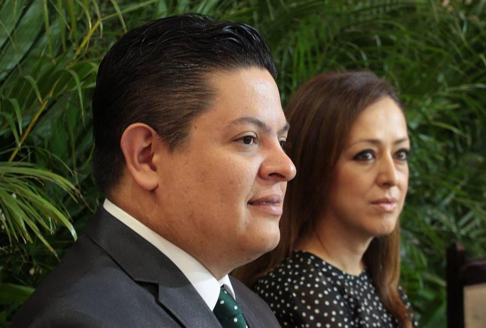 """Sospechosas las actividades """"personales"""" del Presidente del PFNSM @MarioMichaus"""
