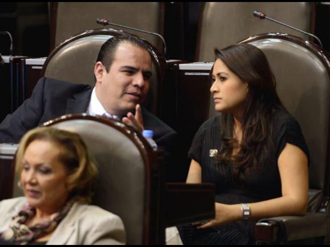Estados podrían frenar el Sistema Nacional Anticorrupción @TereJimenezE