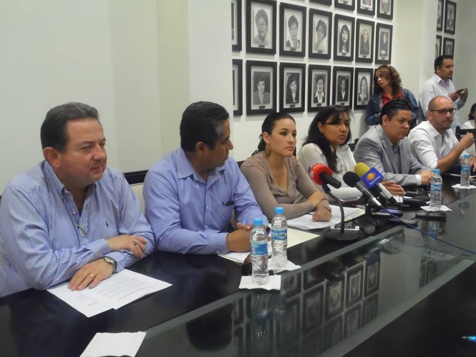 Impugnará GPPAN nombramiento de Procurador
