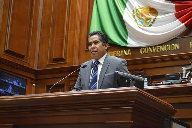 Propuestas de @AdolfoSuarezR garantizan derechos de niñas, niños y adolescentes