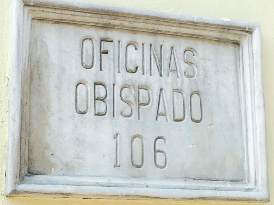 Obispado: ¿Tienen principios los candidatos, trabajarán para combatir la impunidad y corrupción?