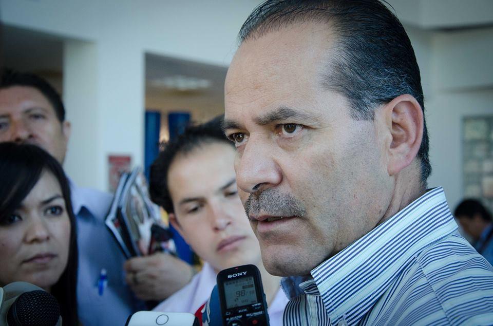 El ruido sólo es con los liderazgos: @MartinOrozcoAgs