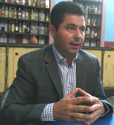 Lanza el Diputado Electo @JorgeLopez_M campaña contra impuestos injustificados