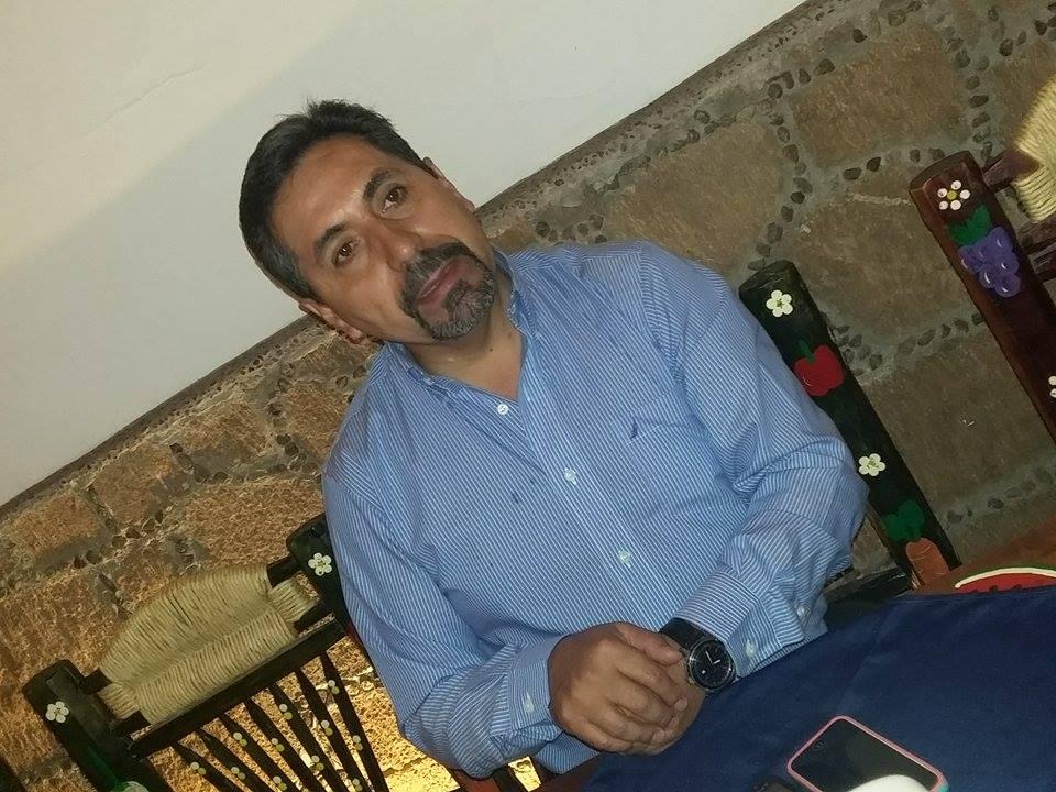 Exige @RCamarillo16 a @RicardoAnayaC acabar con la corrupción panista