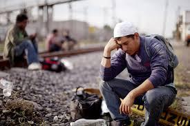 Hay nueva ruta de migrantes para EEUU