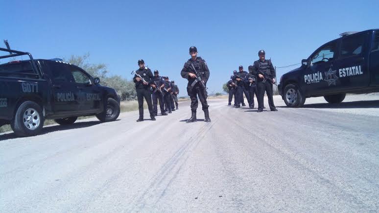 Nuevo llamado a «misa» de la CEDH a policías