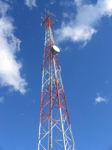 Antenas de radiofrecuencia no dañan la salud: Esparza