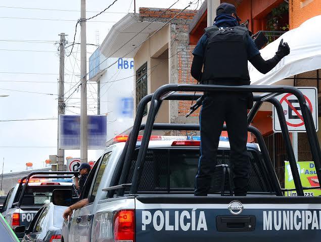 Pabellón fue en Octubre el Municipio más inseguro