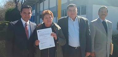 Nombran Directora de la Normal de Cañada Honda