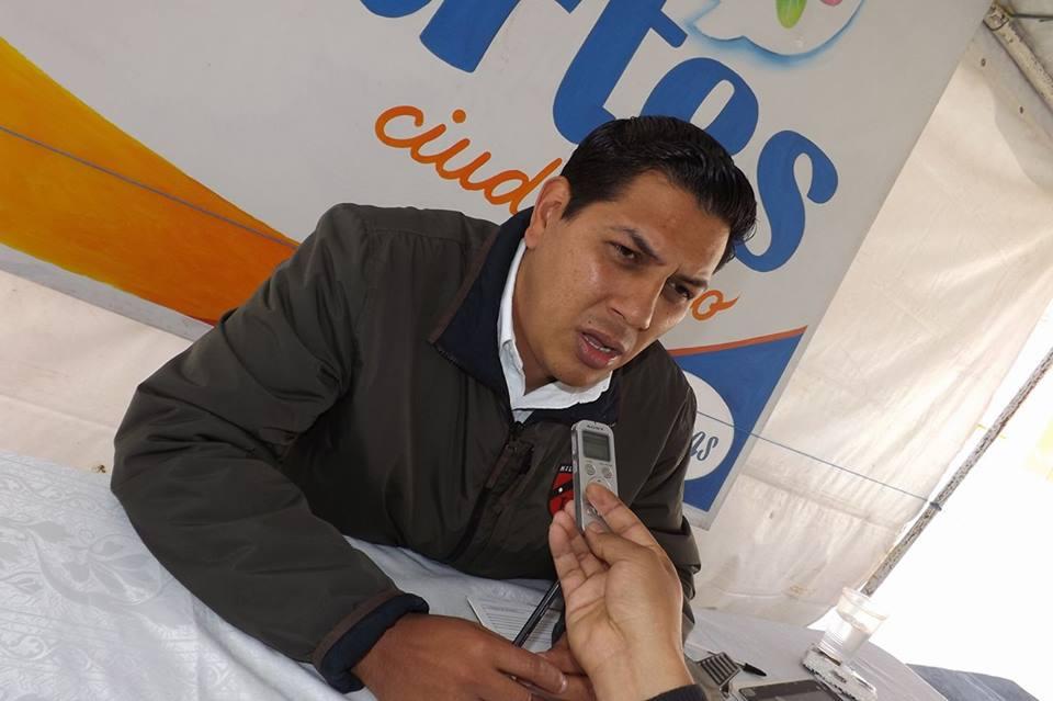Alerta alcalde de @MpioCalvillo sobre nuevas extorsiones telefónicas
