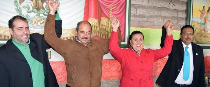 Pan: Tribunal Electoral favoreció MEGA ALIANZA