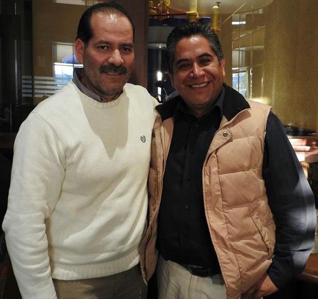Ex Alcaldes de Jesús María respaldan proyecto de @AdolfoSuarezR