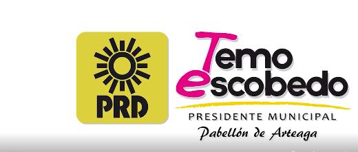 Arranca campaña @pabtemo en Pabellón de Arteaga