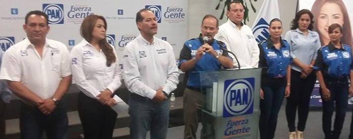 Justifica Madero Alianzas con PRD, «eso es lo chingón»