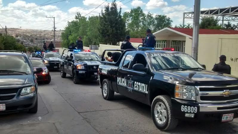 Repetiría militar en la Policía Estatal