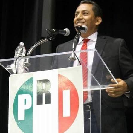 Se apunta Goyo Zamarripa para el 2018, ve complicada la impugnación del PRI-PVEM-PANAL-PT