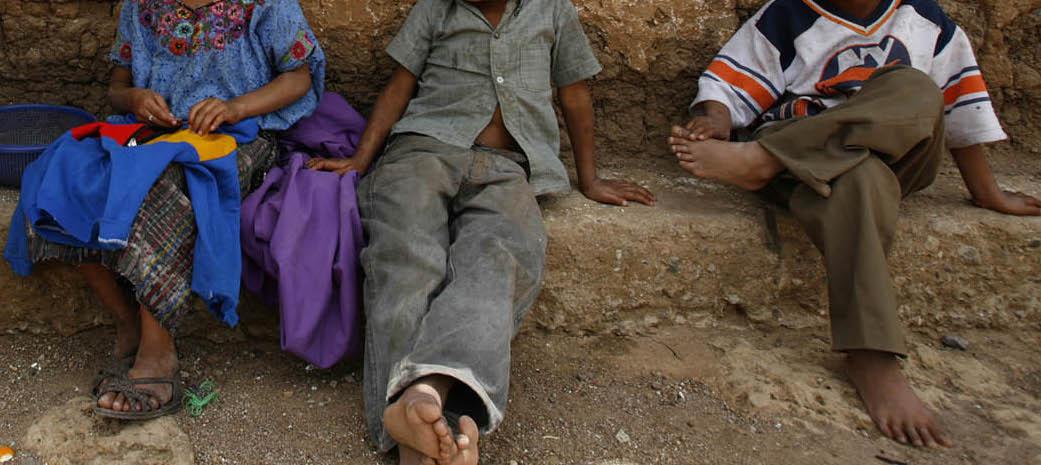 Murieron en el sexenio de Lozano más de 400 por desnutrición